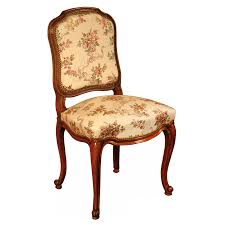 chaise de style chair delanois louis xv style louis xv ateliers allot