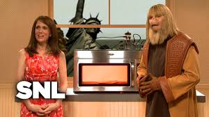 kristen wiig penelope thanksgiving timecrowave saturday night live youtube