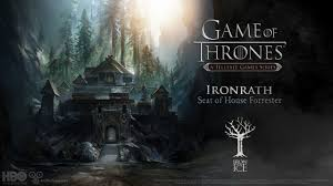 game of thrones season 1 ep1 iron from ice game ps4 playstation