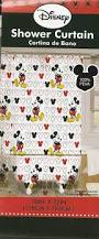 Mini Mouse Curtains by Shower Curtains For Your Home