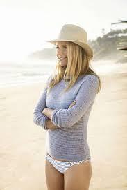 Gwyneth Paltrow Paltrow Goop Clean Beauty Promo 2017 By Brigitte Sire