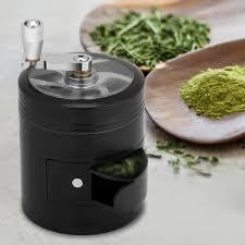 broyeur cuisine moulin à herbes manuel moulin à épices broyeur d herbes de cuisine