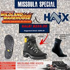 Firefighter Boots Store by Wildland Warehouse Gear For Wildland Fire