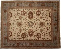 Antique Indian Rugs Indian 12x15 Rug 14220
