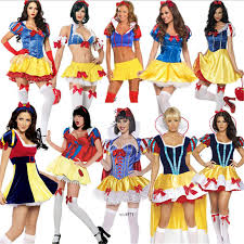 Carnival Halloween Costumes Compare Prices Snow White Costumes Shopping Buy