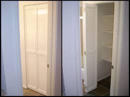 Bathroom Closet Door Ideas Bathroom Bi Fold Door Btca Info Examples Doors Designs Ideas