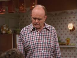 Red Forman Meme - reginald red forman celebrity gossip and movie news