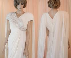 brautkleider im empire stil ivory brautkleid 80er jahre elegantes vintage brautkleid