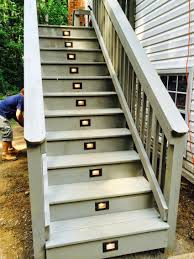 half turn staircase glass railing steps without risers londra idolza