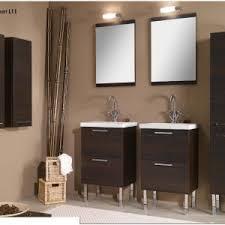 Bathroom  Monica Espresso Bathroom Vanity Set With Mirror And - Home depot expo bathroom vanities