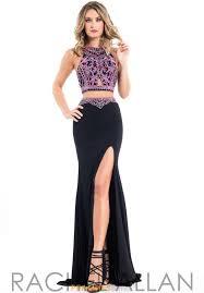 rachel allan prom dresses 7580 prom dress peachesboutique com