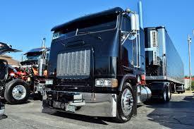 2017 kenworth cabover whiplash heard trucking u0027s cabover lover u0027s dream 1996 freightliner
