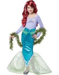 Lagoona Blue Halloween Costume Mystical Mermaid Girls Costume Costume Craze