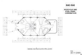 Treehouse Floor Plan Xai Xai Tent Ultra Luxury African Canvas Safari Tents Eco