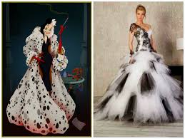 shades of k disney wedding inspiration villain edition