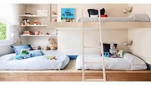 chambres pour enfants une chambre pour plusieurs enfants d idées déco pour chambres