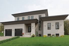 modern style house plans modern style house plan 4 beds 2 50 baths 3198 sq ft plan 23 2237