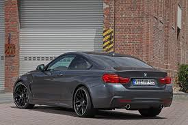 Bmw 435i M Sport Specs 365 Hp Bmw 435i Comes From A Company Called Best Tuning