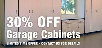 Utah Cabinet Company Alpine Garage Cabinets U0026 Custom Closets Rancho Cordova