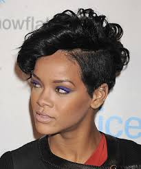 curly shaved side hair what to expect when you cut curly hair short hair world magazine