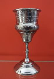 ceremonial chalice file ceremonial cup used in the laying of the cornerstone of the