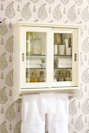 Wall Cabinet Bathroom 17 Bathroom Organization Ideas Best Bathroom Organizers To Try
