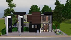 mod the sims downloads u003e lots u0026 housing