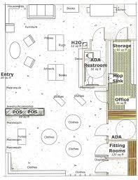 Hand Rendered Floor Plan Outside The Box Designs Interior Design Ideas Floor Plans Space