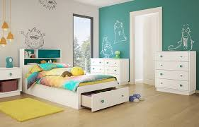 Modern Kids Bedroom Designs Perfect For Both Girls And Boys - Modern kids room furniture