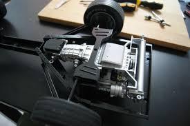 building my own back to the future delorean parts 20 u2013 27 build