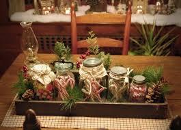 Kitchen Table Decoration Ideas 87 Best Christmas Table Decor Images On Pinterest Christmas