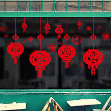 Happy New Year Room Decoration online get cheap decorating chinese happy aliexpress com