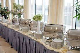 stylish wedding buffet table ideas 1000 ideas about buffet table