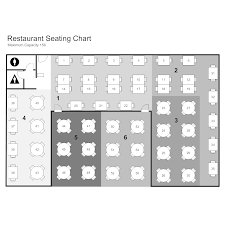 Create Restaurant Floor Plan Restaurant Floor Plan Creator Online