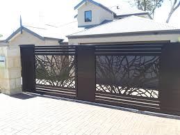 home gate design kerala outside wall and gate designs u2013 modern house