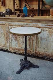 Petite Table De Cuisine Ronde by