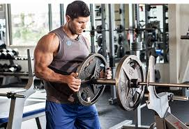Most Weight Ever Benched 7 Ways To Force Muscle Growth