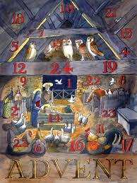 nativity advent calendar list of synonyms and antonyms of the word nativity advent calendar 2015
