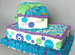 monsters inc baby shower cake monsters inc inspired baby shower cake i was given a pic of a cake