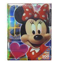 minnie mouse photo album disney photo album ebay