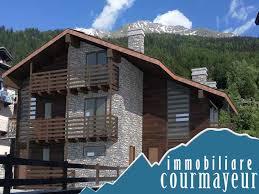 courmayeur appartamenti courmayeur frazione villair inferiore alloggi nuova costruzione da