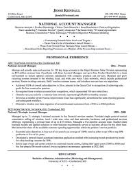 Sample Senior Management Resume Account Executive Job Description Template Xpertresumes Com