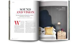 home and interiors magazine homes and interiors scotland magazine subscription home design