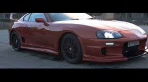 stanced toyota supra toyota supra carporn youtube