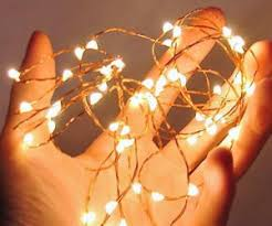 how to make fairy lights led fairy lights