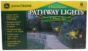 john deere pathway light set 98001 greentoysandmore com