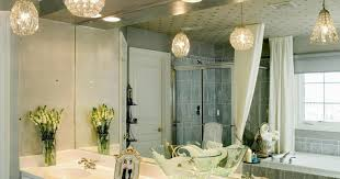 Shabby Chic Bathroom Vanities Mirror Awesome Shabby Chic Bathroom Mirrors French Powder Room