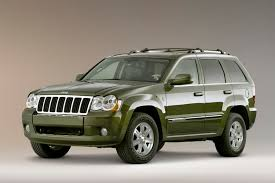 2010 srt8 jeep specs 2010 jeep grand overview cars com