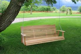 Red Cedar Outdoor Furniture by A5swingtree Jpg