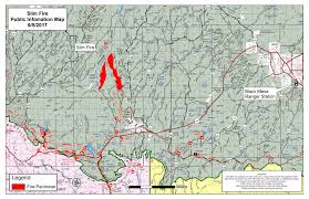 Haskins Valley Campground Apache Sitgreaves National Forests Alerts U0026 Notices